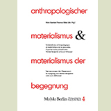 Anthropologischer Materialismus